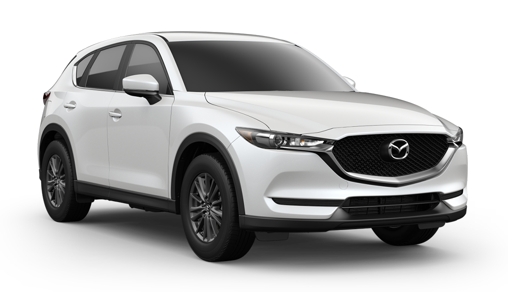 New 2019 Mazda Cx 5 Sport Awd